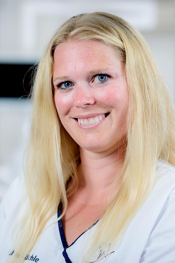 Zahnarzt Schiltach - Dr. Dietmar Jäckle - Team - Sabine Baechle